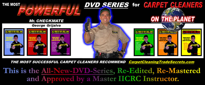 dvd training series